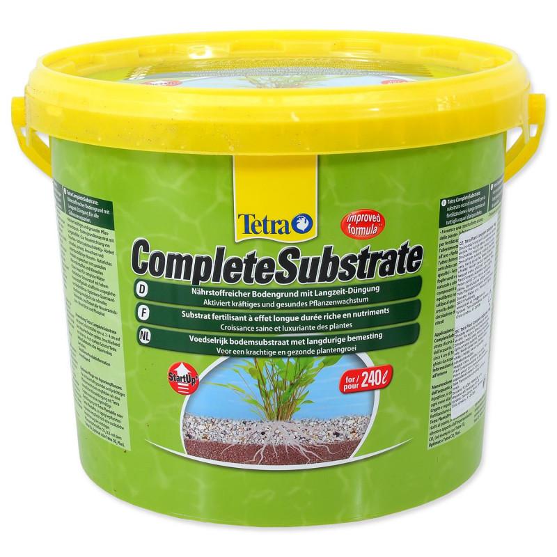 SPECTRUM akvaristika TETRA Plant Complete Substrate 10kg