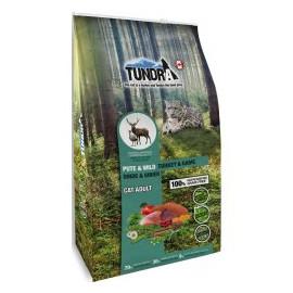 Tundra Cat Turkey & Venison 272g