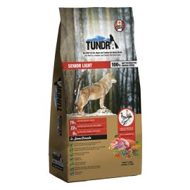 Tundra Dog Senior/Light St. James Formula 11,34kg