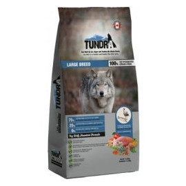 Tundra Dog Large Breed Big Wolf Mountain Form. 11,34kg
