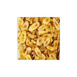 EPONA Bananen Chips - Sušené banány 1 kg, �