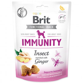 brit-care-dog-functional-snack-immunity-insect-150g