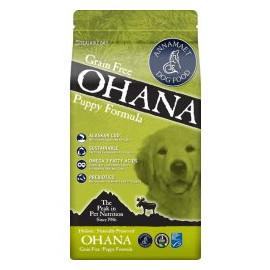 Annamaet Grain Free OHANA PUPPY 11,35 kg (25lb)