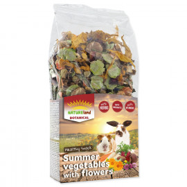pochoutka-nature-land-botanical-letni-zelenina-s-kvety-100g