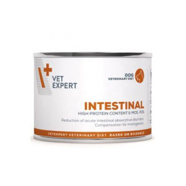 VetExpert 4T Intestinal Dog konzerva 200g
