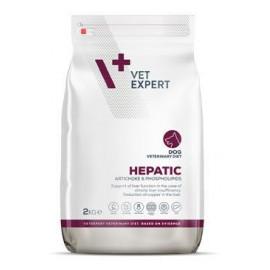 VetExpert 4T Hepatic Dog 2kg