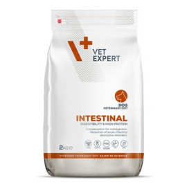 VetExpert 4T Intestinal Dog 2kg