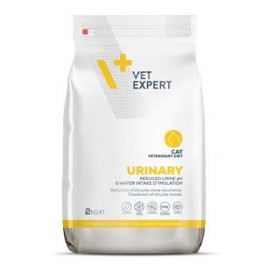 VetExpert 4T Urinary Cat 2kg