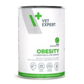 VetExpert 4T Obesity Dog konzerva 400g
