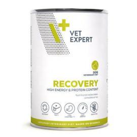 VetExpert 4T Recovery Dog konzerva 400g