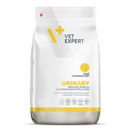 VetExpert 4T Urinary Cat 6kg