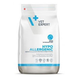 VetExpert 4T Hypoallergenic Insect Dog 2kg