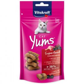 vitakraft-cat-yums-superfood-bezinky-40g