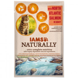 kapsicka-iams-cat-naturally-with-north-atlantic-salmon-in-gravy-85g
