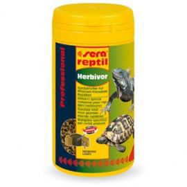 Sera reptil Professional Herbivor 250 ml