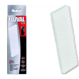 Náplň molitan FLUVAL U3 2ks