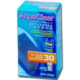 Náplň uhlí aktivní AQUA CLEAR 30 (AC 150) 55g