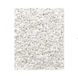 Písek akvarijní č.11 bílý 3 kg