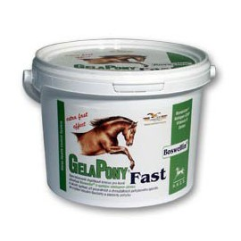 Gelapony Fast 1800 g