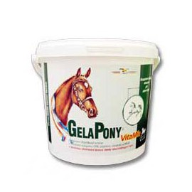 Gelapony VitaMin 900 g