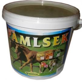Pochoutka pro koně kyblík Bylinky 2,5 kg