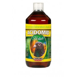 Acidomid H holubi 500 ml