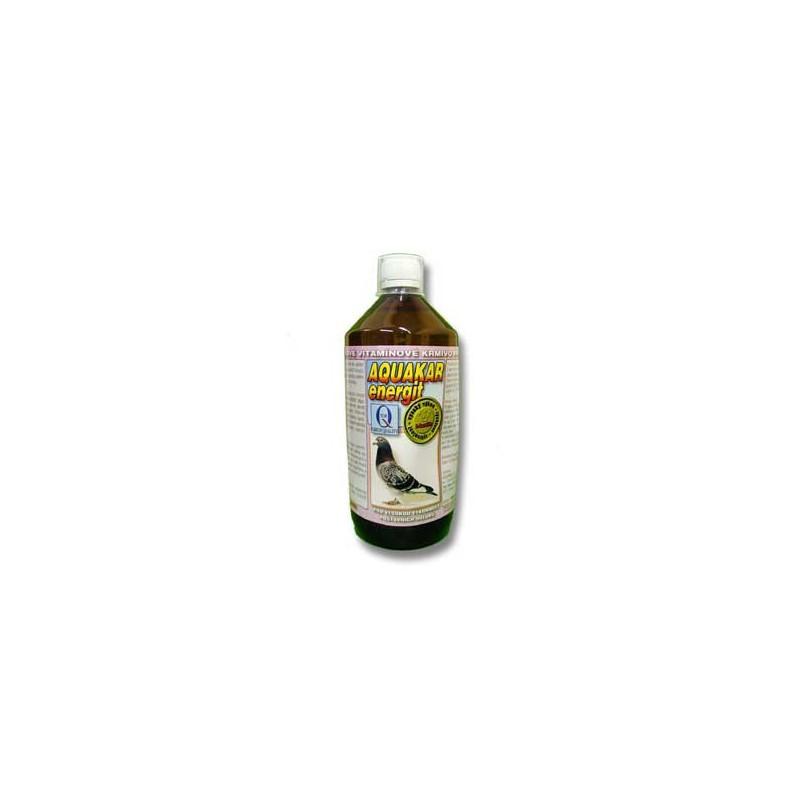 Aquamid s.r.o. Karnivit pro holuby 1 l