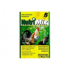 Nutri Mix pro nosnice plv 1 kg