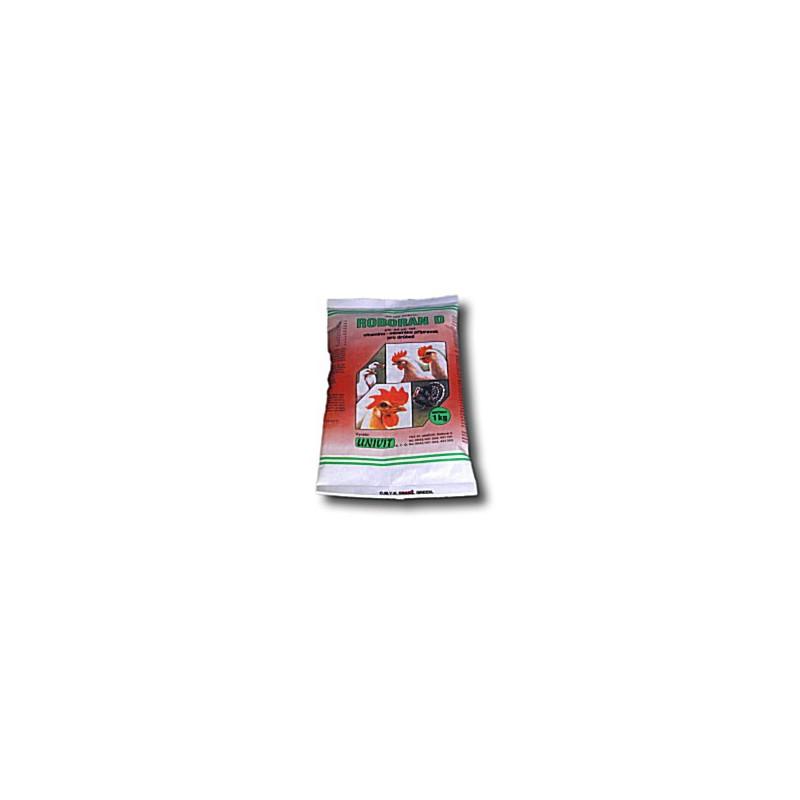 UNIVIT s.r.o. Roboran D pro drůbež plv 1 kg