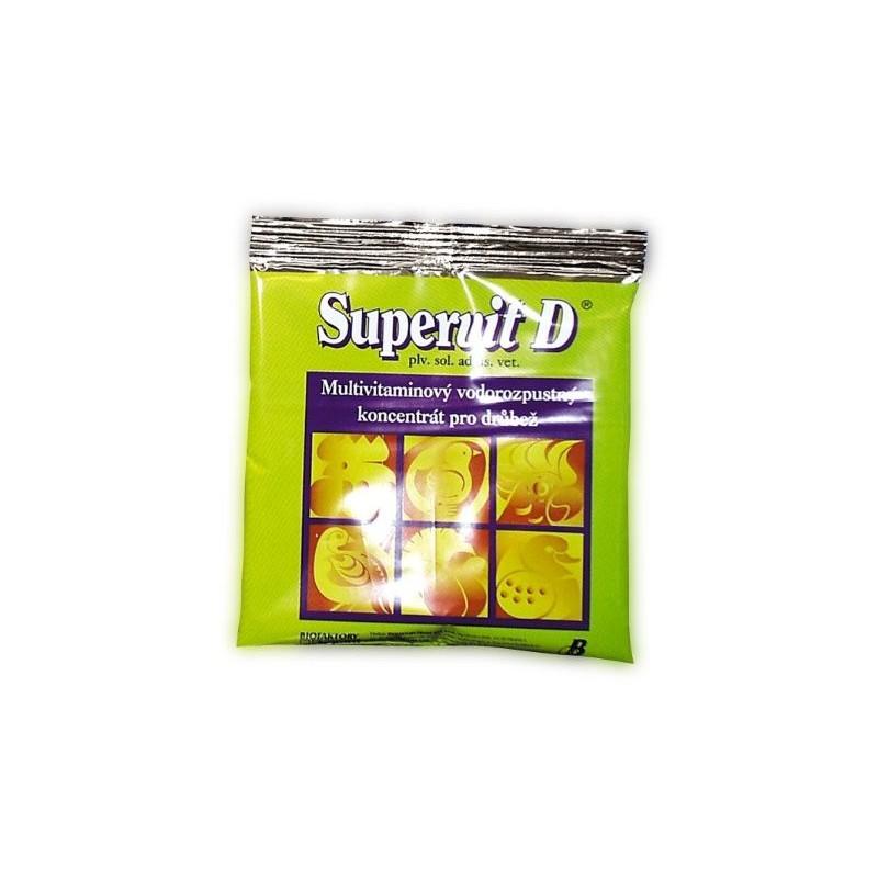 Trouw Nutrition Biofaktory Supervit D plv 3 kg