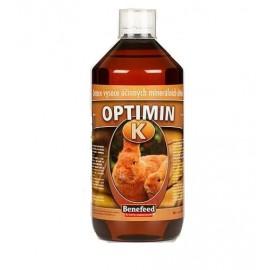 Optimin K králíci 1 l