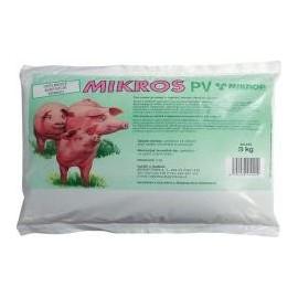 Mikros pro prasata a selata plv 1 kg