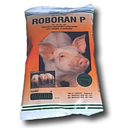 Roboran P pro prasata plv 1 kg