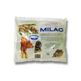 Mikrop MILAC krmné mléko štěně/kotě/tele/sele 1 kg