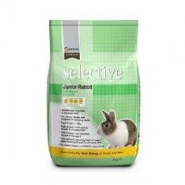 Supreme Science-Selective Rabbit králík Junior 1,5 kg