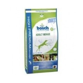 Bosch Dog Adult Menue 15 kg