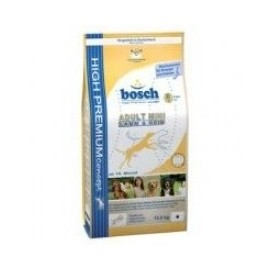 Bosch Dog Adult Mini Lamb&Rice 3 kg
