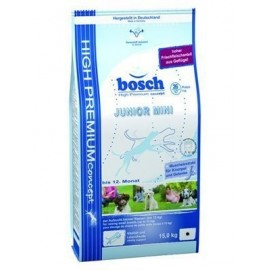 Bosch Dog Junior Mini 15 kg