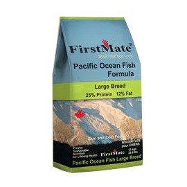 First Mate Pacific Ocean Fish Large 13 kg