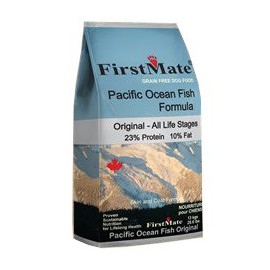 First Mate Pacific Ocean Fish 2,3 kg