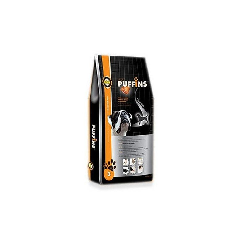 Extrudia a.s. Puffins Puffins Adult 15 kg