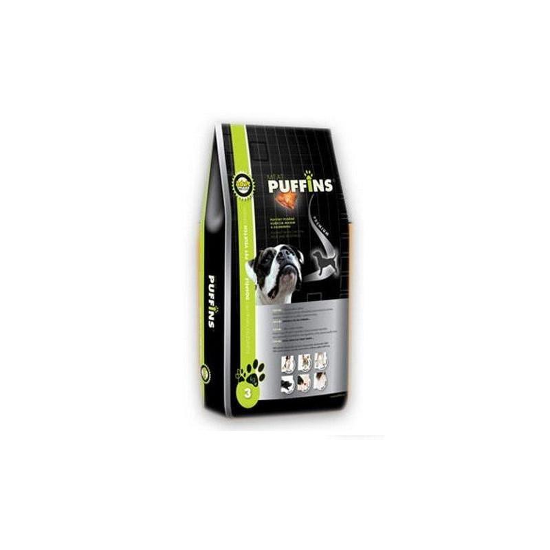 Extrudia a.s. Puffins Adult Maxi 15 kg