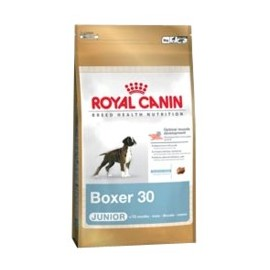 Royal Canin BREED Boxer Junior 12 kg