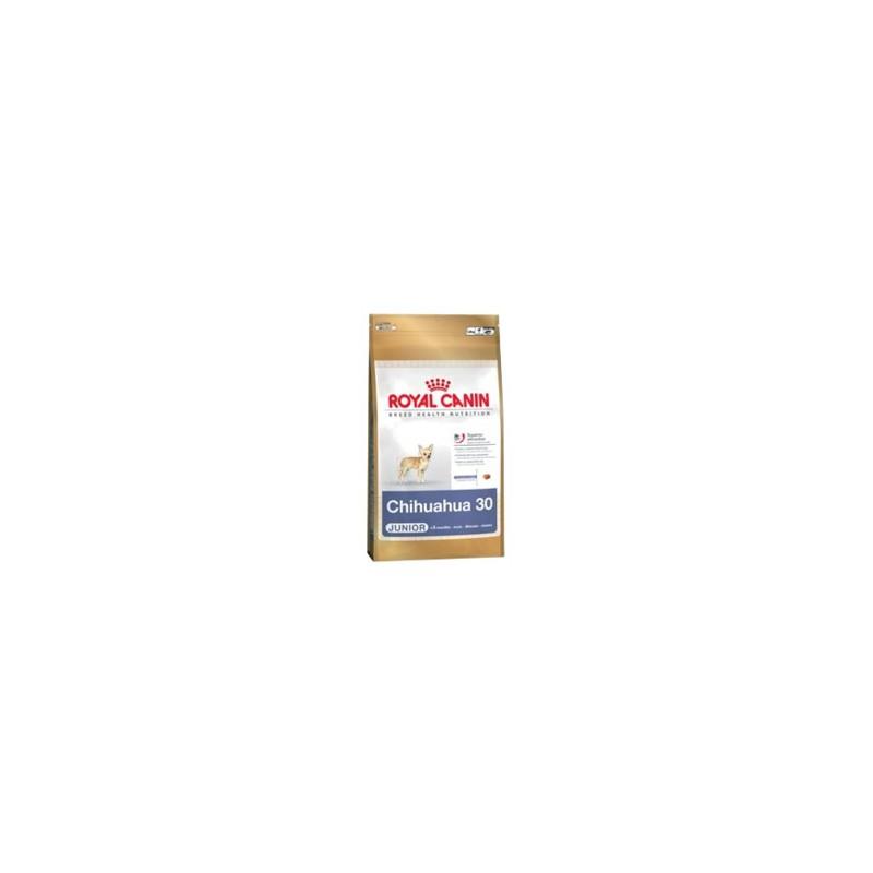 Royal Canin - komerční krmivo a Breed Royal Canin BREED Čivava Junior 500 g
