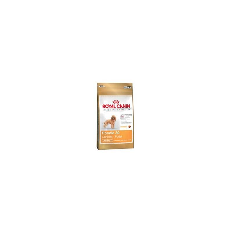 Royal Canin - komerční krmivo a Breed Royal Canin BREED Pudl 500 g