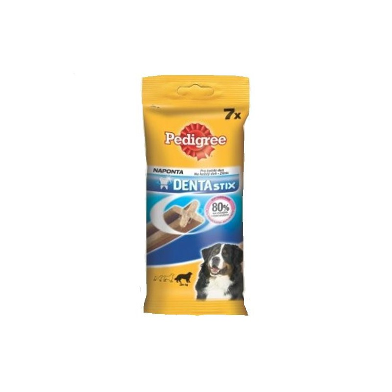MARS, kom.spol. Pedigree Denta Stix Large 7ks 270 g