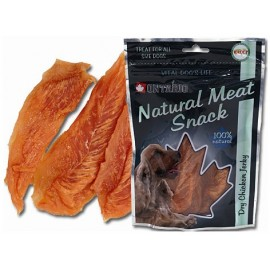 Snack ONTARIO Dog Dry Chicken Jerky 70g