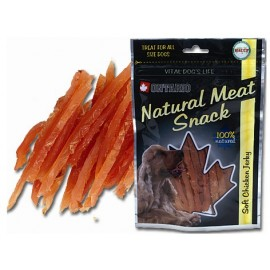 Snack ONTARIO Dog Soft Chicken Jerky 70g