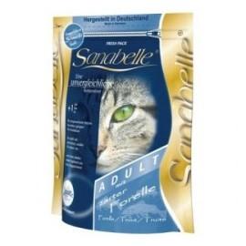 Bosch Cat Sanabelle Adult Pstruh 10 kg