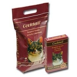 Delikan Cat Cocktail 2 kg